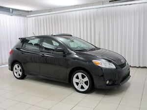2014 Toyota Matrix S 5DR HATCH