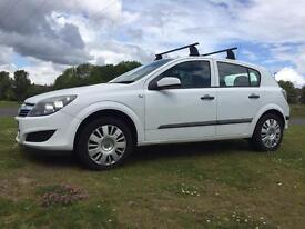 08 VAUXHALL ASTRA 1.3 CDTI SPECIAL EDITION*DIESEL*ONLY 86K!FULL MOT!LOW INS!BARGAIN!307,207,c4,c3