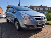For sale - Vauxhall Corsa