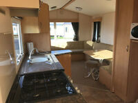 Ingoldmells cheap caravan sales 2 bedroom pre loved Coastfileds Holiday Park with 2018 Ground Rent