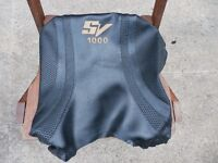 sv 1000 seat cover