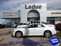 2013 CHRYSLER 300 TOURING - CLEAN LOCAL TRADE and APPROVED!
