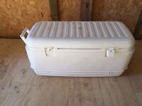 IGLOO 100QTZ QUICK & COOL ICE BOX / COOL BOX - 5 DAY COOLER