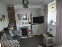 dch 3 bed house in kingston,kingsbridge very rural,want to move to paignton area