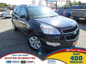 2011 Chevrolet Traverse 1LS | SAT RADIO |