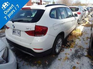 2014 BMW X1 xDrive28i**RESERVÉ**