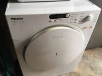 Miele Venting Tumble Dryer