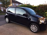 Skoda Citigo 11,000 miles £5550 for quick sale