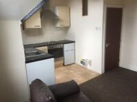 Furnished one bedroom flat close to Perry Bar