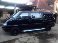 VW T4 Immaculate condition just been refurbed