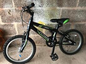 Boys bike, as new