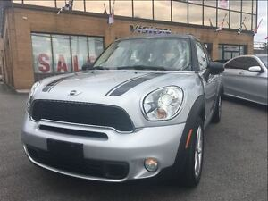 2013 MINI Cooper Countryman COOPER S - ALL4