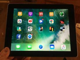 iPad 4 WiFi 116gb