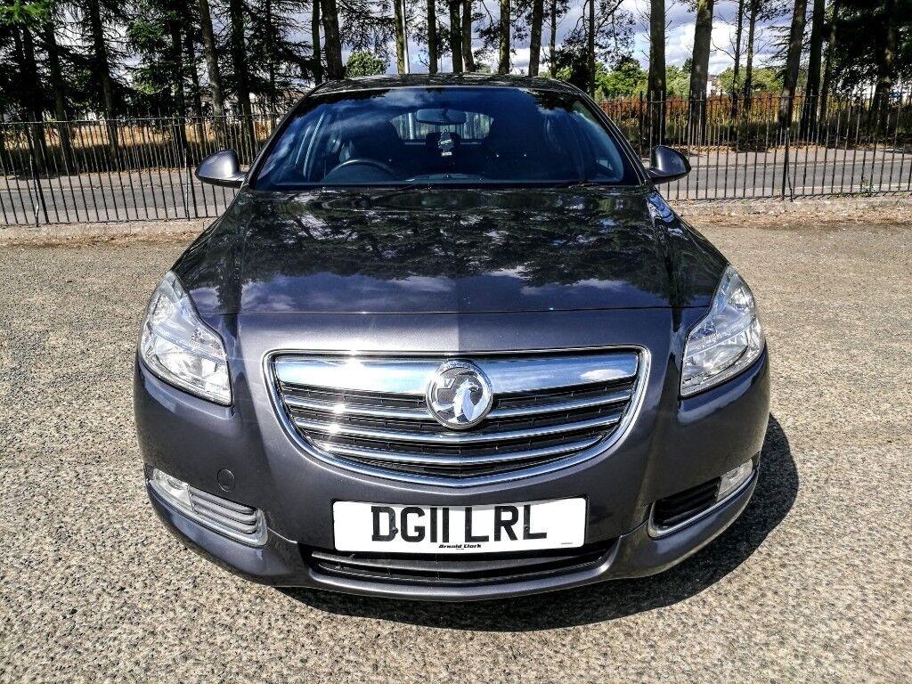 Vauxhall Inisignia Sri Vx Line Cdti 158 New Full Motnew Timing Opel Belt Https Iebayimgcom 00 S Nzy4wdewmjq