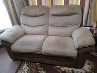 2×2 seater