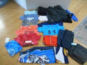 SIZE 10 BOYS CLOTHING BUNDLE