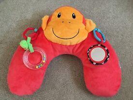 Tummy time cushion Mothercare