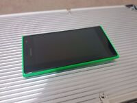 Nokia Lumia 735 Green Factory Unlocked in Good Condition