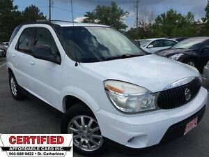 2007 Buick Rendezvous CX ** CRUISE, DUAL CLIMATE **