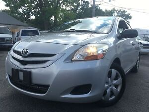 2008 Toyota Yaris Base / AUTO / ICE COLD AIR CONDITIONING