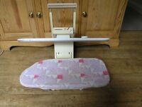 Domena SP1900 Steam Ironing Press