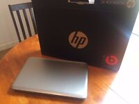 HP Pavilion DV6 Laptop (Intel Core i5+ 6 GB + 750 GB+ Built in webcam+ Windows 7+ Original Box)