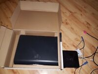 Sky box and broadband