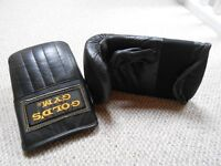Gold's Gym Punch Mitts - Size Medium