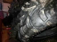 4 tires for sale