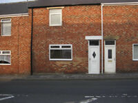Immaculate 2 bed home in Front Street, Perkinsville near Chester-le-Street (2 bed)