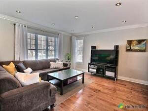 549 000$ - Maison 2 étages à vendre à Vaudreuil-Dorion West Island Greater Montréal image 2