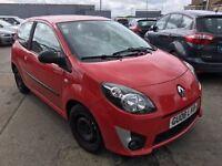 Renault Twingo 1.2 Extreme 3dr£1,500 p/x welcome FREE WARRANTY. NEW MOT
