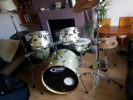 Drum kit - Full DW pdp (CX series)