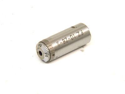 New Surplus Komet Fz Boring Cartridge M30-02030 Fz10-28-3 Cartridge Only