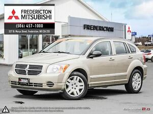 2010 Dodge Caliber SXT! REDUCED! HEATED SEATS! ONLY $34/WK TAX I