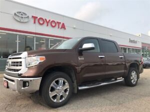 2015 Toyota Tundra Sold.... Pending Delivery