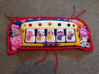 Baby electronic piano for sale