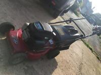 Mountfield Honda petrol mower