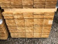 🔨 •New• 3.9M Wooden Scaffold Boards