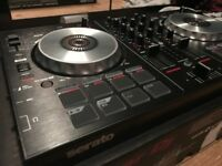 Pioneer DDJ-SB2 Portable DJ Controller for Serato DJ [BARELY USED]