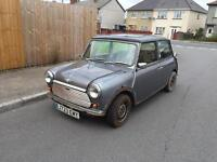Classic minis or parts wanted