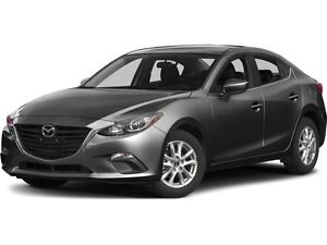 2016 Mazda Mazda3 GS - Just arrived! Photos coming soon!
