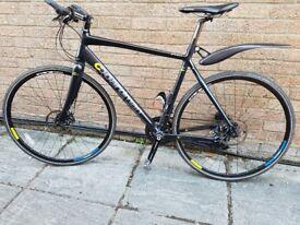 Boardman UCG AI(3xB) SL hybrid bike