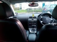 Comfortable Automatic Ford Mondeo Estate