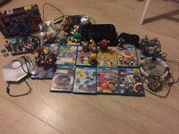 Wii u large bundle