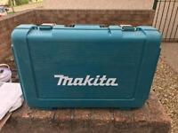 Makita box