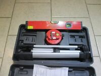 Mulri Beam Laser Level Kit