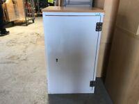 Bristol Maid lockable medicine cabinet