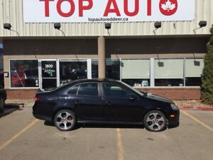 2008 Volkswagen GLI GLI Great on fuel
