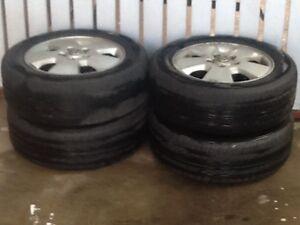 Rims Wheels tyres Holden Astra Mount Druitt Blacktown Area Preview